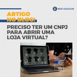Abrir Loja Virtual
